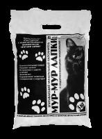 Наполнитель «Мур-мур Лапки» для кошачьего туалета