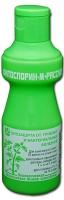 Фитоспорин-М рассада, овощи, ягоды, плодовые (жидкость) 110 мл