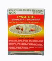 ГУМИ + БТБ картофель от колорадского жука 6 г+100 г