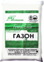 ГУМИ - ОМИ Газон  (порошок)  10  кг