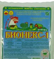 БИОНЕКС - органическое ферментированное удобрение 10 кг