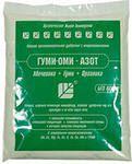 ГУМИ - ОМИ Азот Мочевина (порошково-гранулированное) 0,5 кг