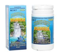 Смягчитель поливной воды ВОДОПАД (гранулы) 80 г